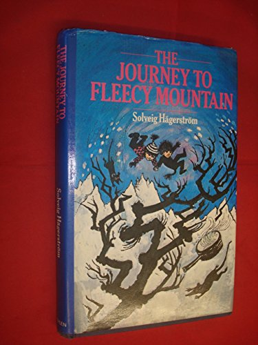 The journey to Fleecy Mountain