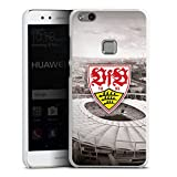DeinDesign Huawei P10 lite Hülle Case Handyhülle VfB Stuttgart Fanartikel Stadion