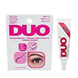 (3 Pack) DUO Eyelash Adhesive - Dark Tone