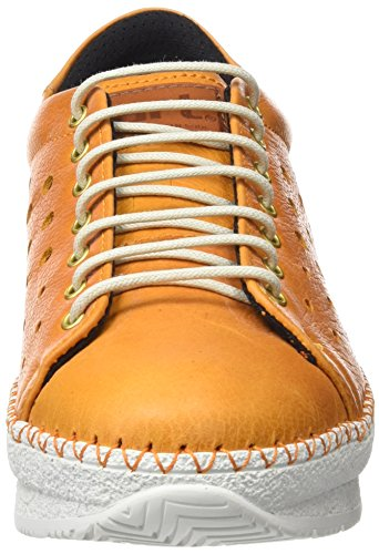 Art Damen 1351 Memphis Pedrera Sneakers Orange (Mandarin)