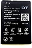 #6: Navswa LYF Wind 6 & 7 battery(2250 mAh)