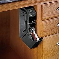 Caja de Seguridad biométrica de Huellas Dactilares Caja de Seguridad de Acero Laminado en frío Caja de Seguridad