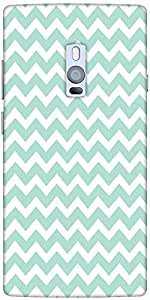 Snoogg Wave Print Soft Blue Solid Snap On - Back Cover All Around Protection ...