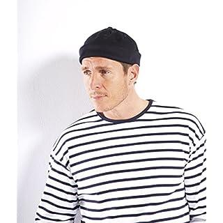 Segler - Cap dunkelblau 100% Baumwolle Nr. 1082