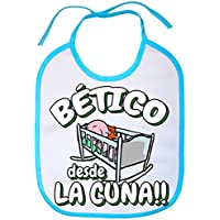 Babero Bético Betis fútbol desde ...