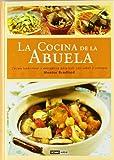 La cocina de la abuela: Recupera el sabor de antaño con las deliciosas recetas de la abuela (Cocina natural)