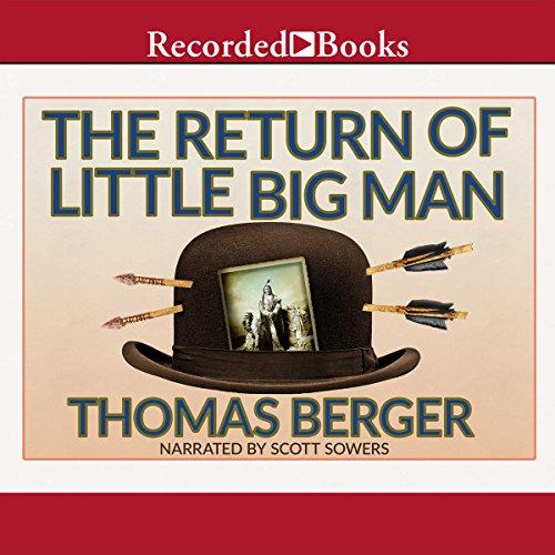 The Return of Little Big Man Test