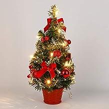 Kleiner Weihnachtsbaum Mit Beleuchtung.Suchergebnis Auf Amazon De Fur Weihnachtsbaum Kunstlich Mit