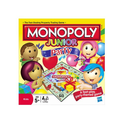 monopoly-junior-party-game