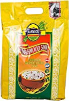 Mahmood 500 Premium Basmati Rice 1121 - 5 KG White