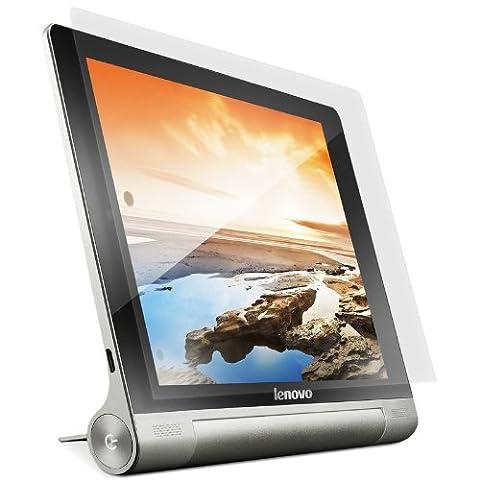 eFabrik 2 x Display Schutz Folie für Lenovo IdeaPad Yoga