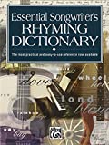 Essential Songwriter's Rhyming Dictionary --- Livre - Mitchell, Kevin M. --- Alfred Publishing