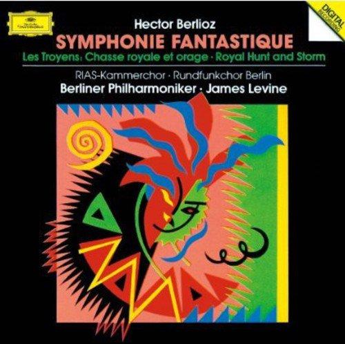 Preisvergleich Produktbild Berlioz:Symphonie Fantastique