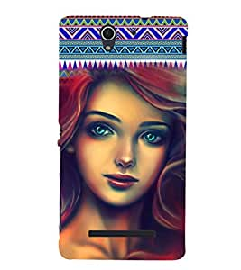 ifasho Designer Phone Back Case Cover Sony Xperia C3 Dual :: Sony Xperia C3 Dual D2502 ( Quotes on Attitude Life )
