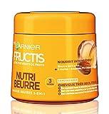 Garnier Fructis Masque Nutri Beurre 3-EN-1 300 ML