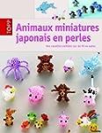 Animaux miniatures japonais en perles...