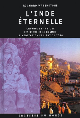 EV-L'INDE ETERNELLE par Richard Waterstone