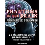Phantoms in the Brain: Probing the Mysteries of the Human Mind by Sandra Blakeslee (2013-12-24)