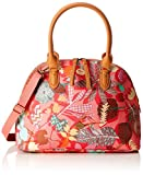 Oilily Damen Boston Bag Henkeltasche