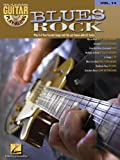 Blues Rock [With CD (Audio)] (Hal Leonard Guitar Play-Along)