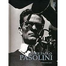 Pier Paolo Pasolini, m. Audio-CD (Book & CD)