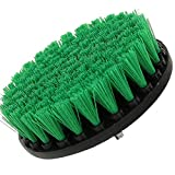 Drillbrush Power Teppichbürste Bohraufsatz Medium Duty Scrubbing Drill Pinsel