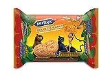 #6: Mcvities Doublee Orange Creams, 100g