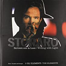 Storaro: The Elements (Writing With Light)