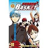 Kuroko's Basket Vol. 1: Preview