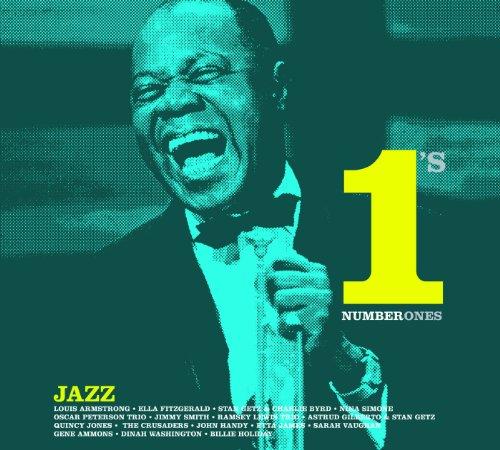 Jazz #1's (International Version)