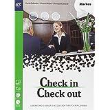 Check in check out. Con e-book. Con espansione online. Per le Scuole superiori