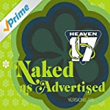* Naked as Advertised - Versions 08