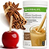 herbalife F1 shake mela caramellata e cannella