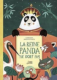 La reine Panda ne dort pas par Susanna Isern