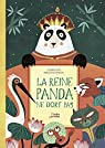 La reine Panda ne dort pas par Isern