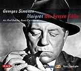 Maigret – Die besten Fälle: Hörspiele mit Paul Dahlke