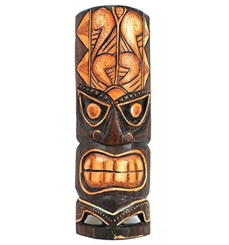 Mscara-Tiki-H30-cm-de-madera-tallado-y-pintado-a-mano