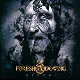 Songtexte von The Foreshadowing - Oionos