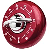 Horwood Classic Timer, Red