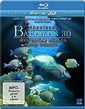 Abenteuer Bahamas 3D - Mysteriöse Höhlen und Wracks (inkl. 2D Version) [3D Blu-ray] [Alemania] [Blu-ray]