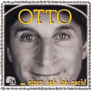 Einen hab' ich noch - Otto Waalkes: Amazon.de: Musik
