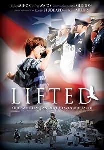 Lifted [DVD] [2010] [Region 1] [US Import] [NTSC]