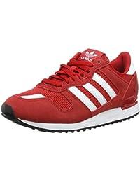 neue rote adidas schuhe