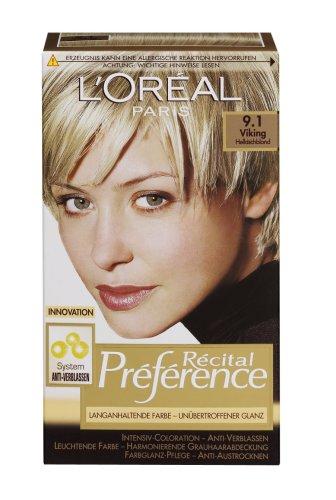 loreal-paris-recital-preference-haarfarbe-91-hellaschblond