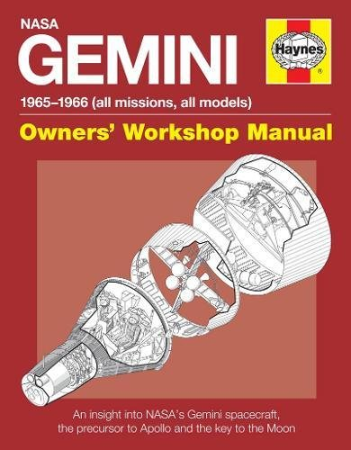 Gemini Manual (Owners Workshop Manual) por David Woods