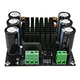 Cikuso XH-M253 TDA8954TH Nucleo BTL Modo HiFi Clase 420W de Alta Potencia Mono Tablero de Amplificador Digital D3-003
