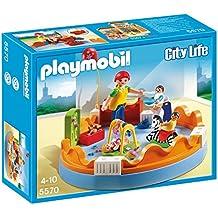 Playmobil Guardería - Zona de bebés, ...