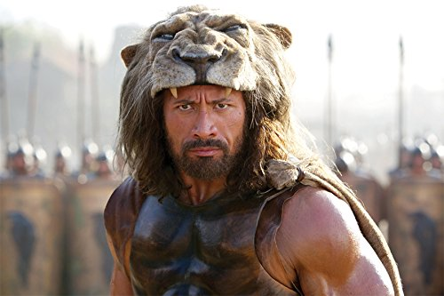 BikriKendra the-rock-hercules-paramount Poster  available at amazon for Rs.199