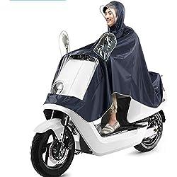 Chubasquero monocasco para Hombres y Mujeres en Moto