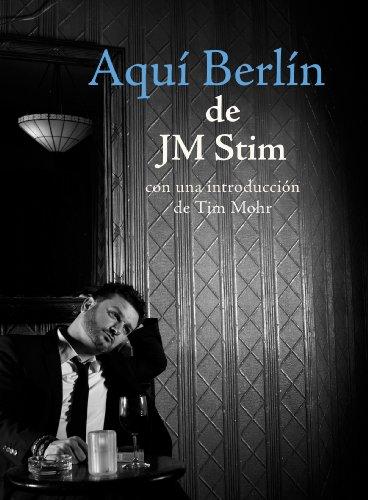 Aquí Berlín por JM Stim